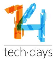 Techdays Speaker
