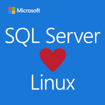 Running a Linux SQL Server in a Docker Container
